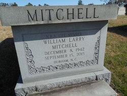 William Larry Mitchell
