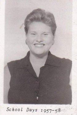 Betty Jean <I>Hardin</I> Davis