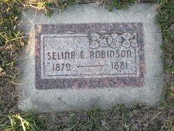 Selina E. Robinson