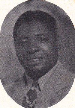 John Leslie Joe