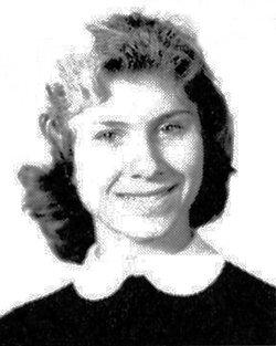 Carol Jo <I>Bellino</I> Koslosky