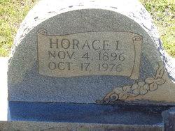 Horace Leonard Burks