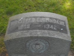Dorothea <I>Baer</I> Burlingame