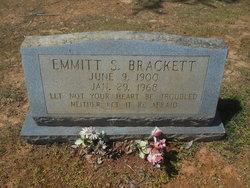 Emmett S. Brackett