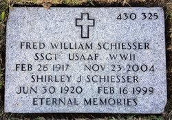 Fred William Schiesser