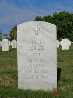 Louis Cruz