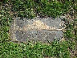 Ernest Junior Putney