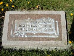 Joseph Dan Church