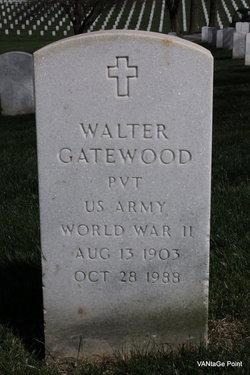 Walter Gatewood