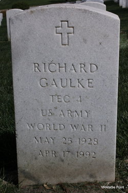 Richard Carl Gaulke