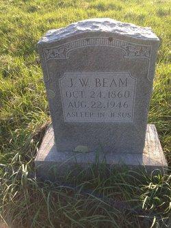 Jacob William Beam