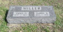 Daniel Bromley Miller
