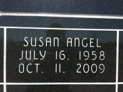 Susan Gail Angel