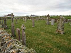 Linique Burial Ground