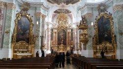 St. Michael in Berg am Laim