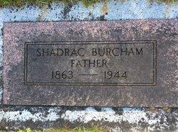 Shadrac Burcham
