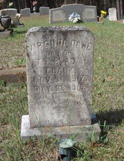 Virginia Dare Clark
