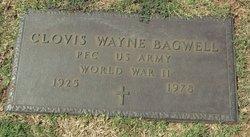Clovis Wayne Bagwell