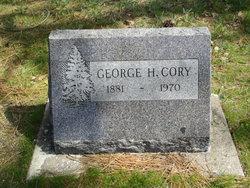 George Henry Cory