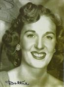 """Dorothy """"Dottie"""" <I>Hummitzsch</I> Schwartz"""