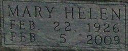 Mary Helen Bagwell