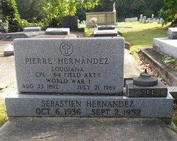 CPL Pierre Hernandez