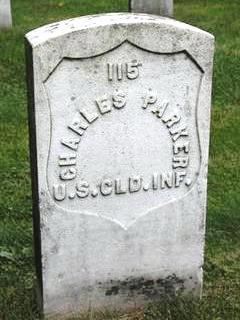 Charles H. Parker