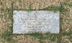 Norman W Biddulph