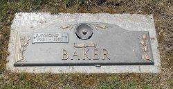 Raymond Lee Baker, Sr
