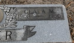 Clara Margaret <I>Schaaf</I> Baker