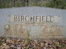 "James Madison ""Jimmy"" Birchfield"