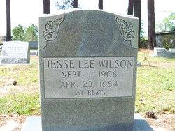 Jesse Lee Wilson