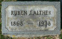 Ruben J Alther