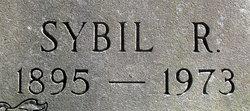 Sybil Rhoda <I>Hilton</I> Quiggle