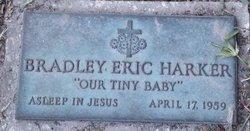 Bradley Eric Harker