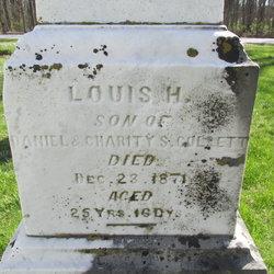 Louis H. Collett