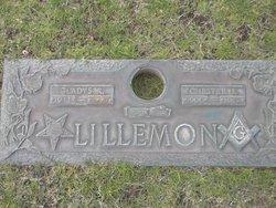 Chester Elvin Lillemon