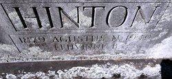 Augustus Newton Hinton