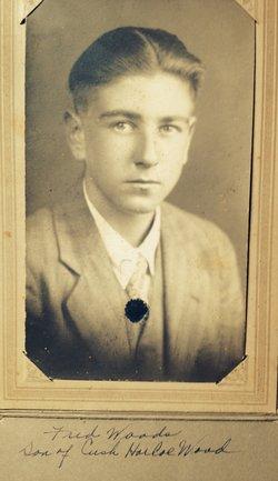 Frederick Harloe Wood