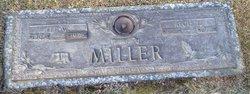 Regis LaRue <I>Aljoe</I> Miller