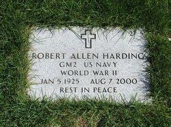 Robert Allen Harding