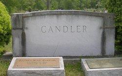 Georgia Byrd Candler