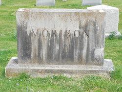 Dr William Evan Morison