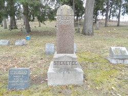 John Matthew Steketee