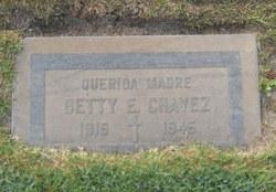 Betina Gallardo Chavez