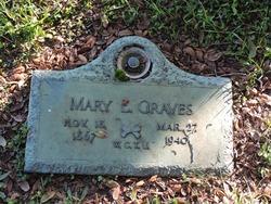 Mary E. Graves