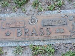 George F Brass