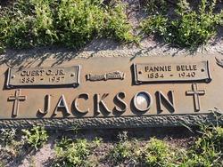 Guert G Jackson, Jr