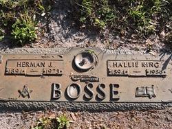 Herman J. Bosse