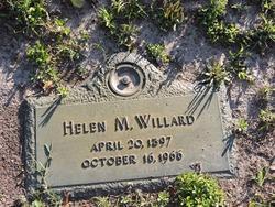 Helen M. Willard